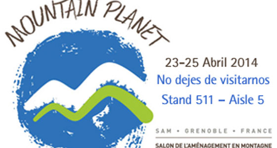 TUSA estará presente en Mountain Planet - SAM