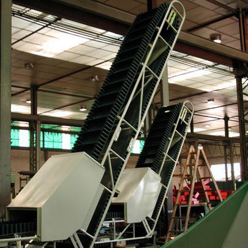 Bandabord Belt Conveyor Systems
